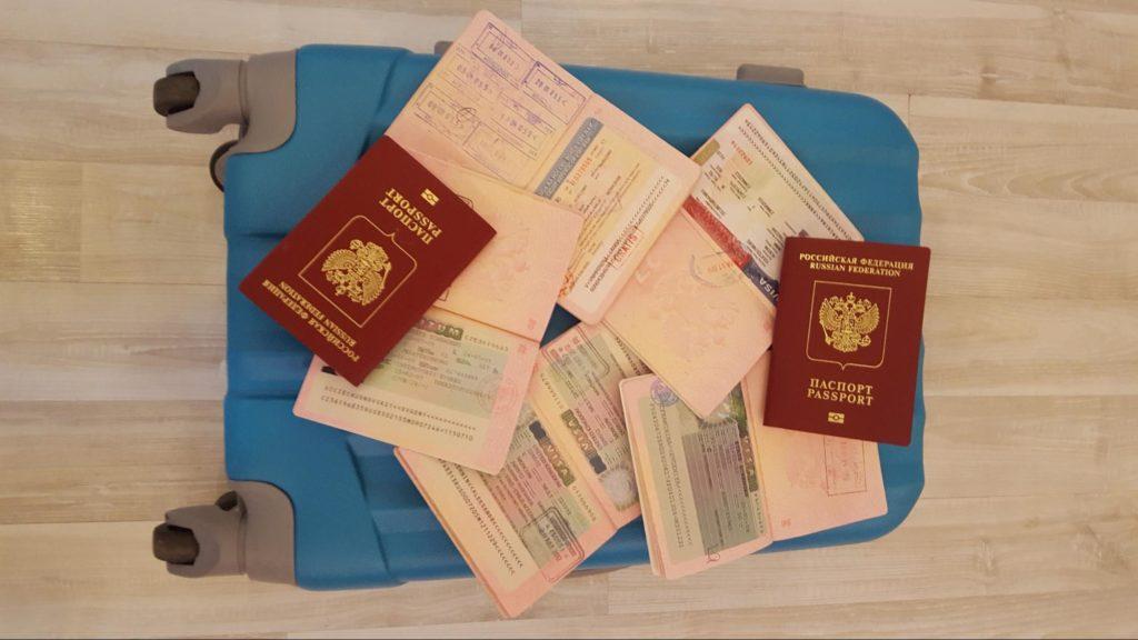 Посольство Великобритании: у россиян не будет проблем с получением британских виз