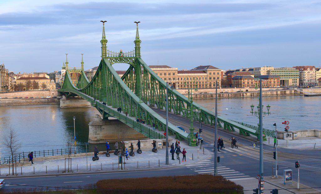 Сколько стоит проживание в Венгрии?