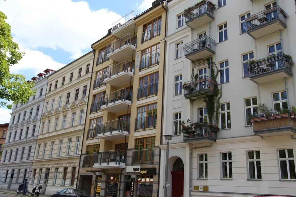 В Берлин за квартирой: тенденции и лучшие варианты