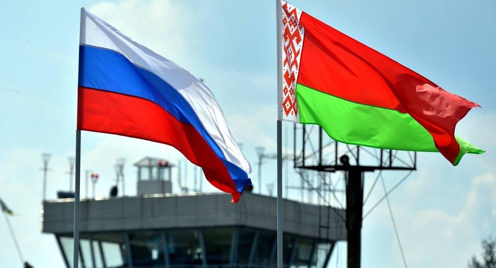 Ради Чемпионата мира по футболу Россия и Белоруссия взаимно признают визы