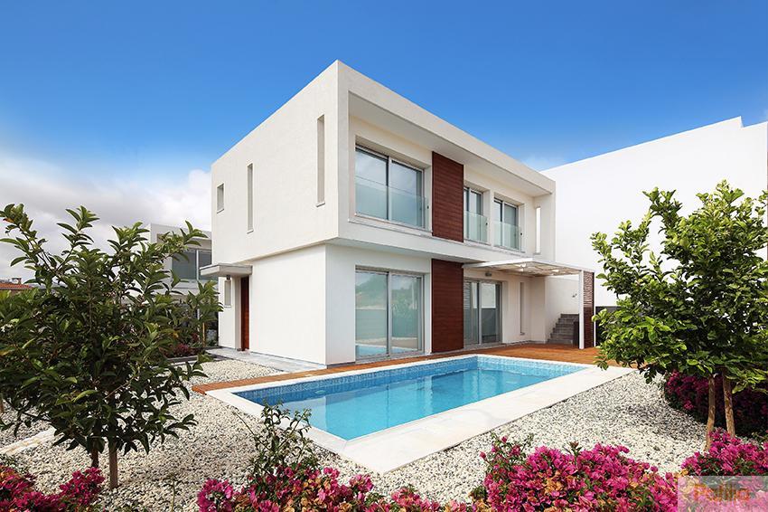 Нужно дешевое жилье? Едем на Кипр!