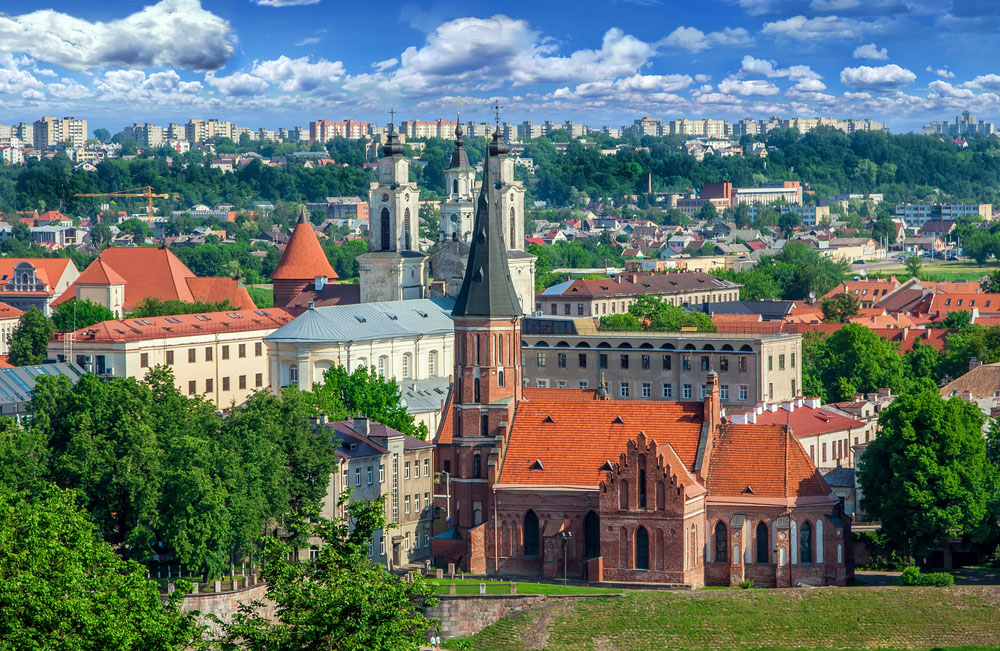 Эмиграция в Литву: основные моменты