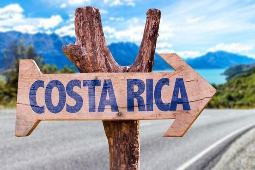 Россияне могут не получать визы в Коста-Рику
