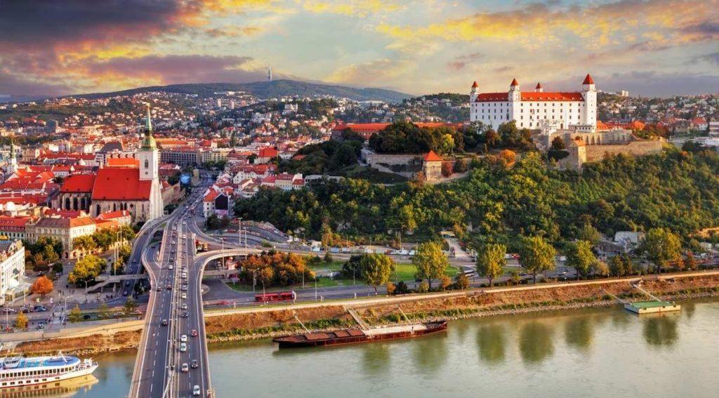 Иммиграция в Словакию: особенности переезда