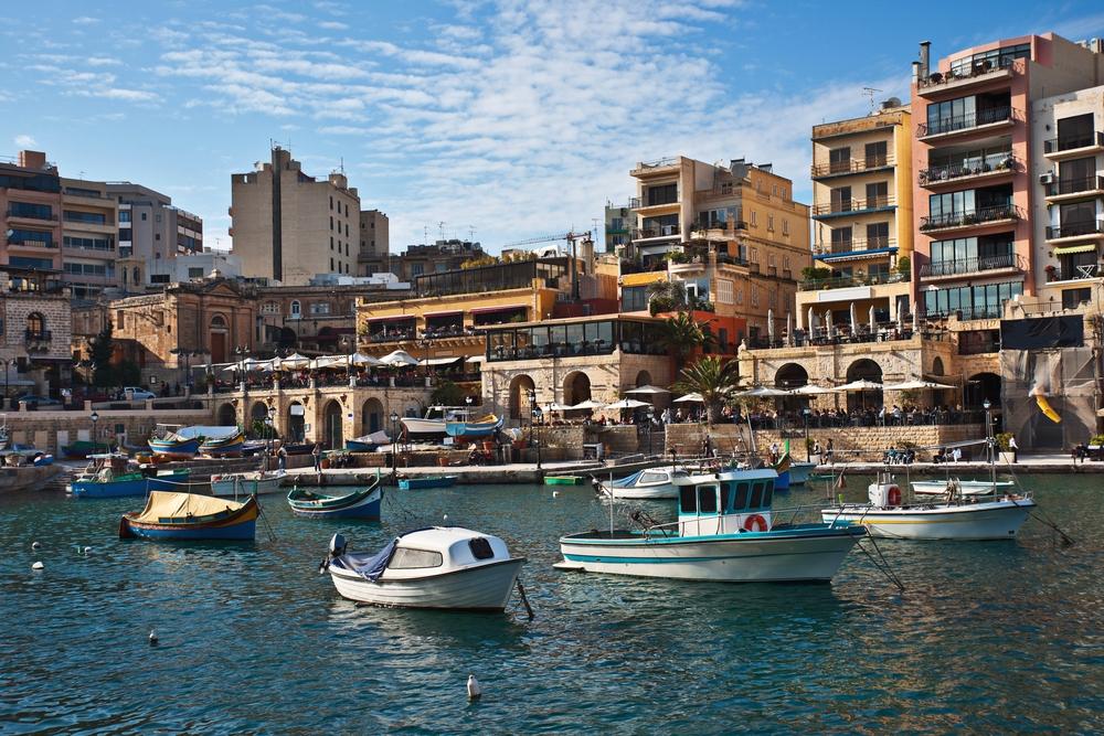 Жилье на Мальте: выгодная инвестиция в свой капитал