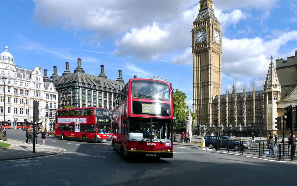Жилье в Великобритании: инвестиция в лучшую жизнь