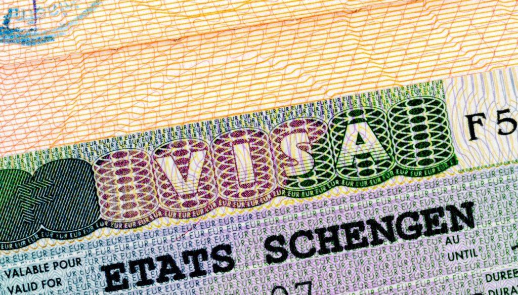 Система получения шенгенской визы может измениться