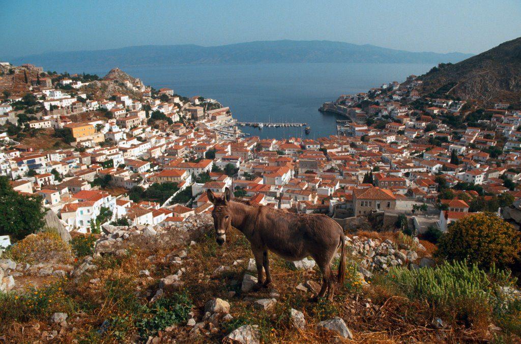 Как живут в Греции? Цены и расходы