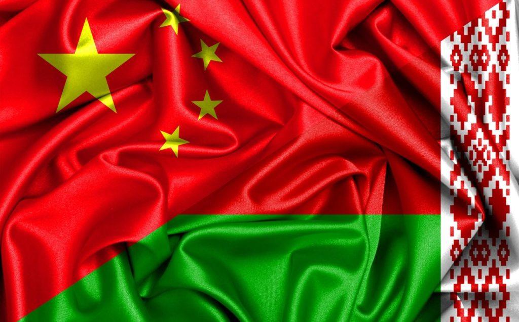 Белорусы смогут попасть в Китай без визы