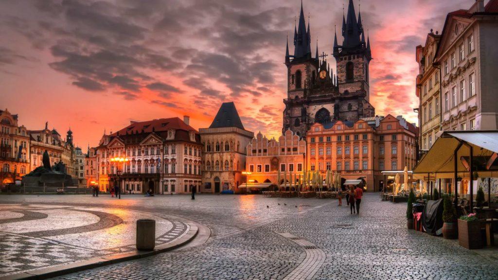 Переезд в Чехию: особенности миграции