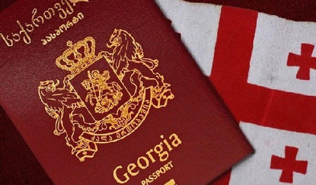 В Грузию чаще всего переезжают жители России