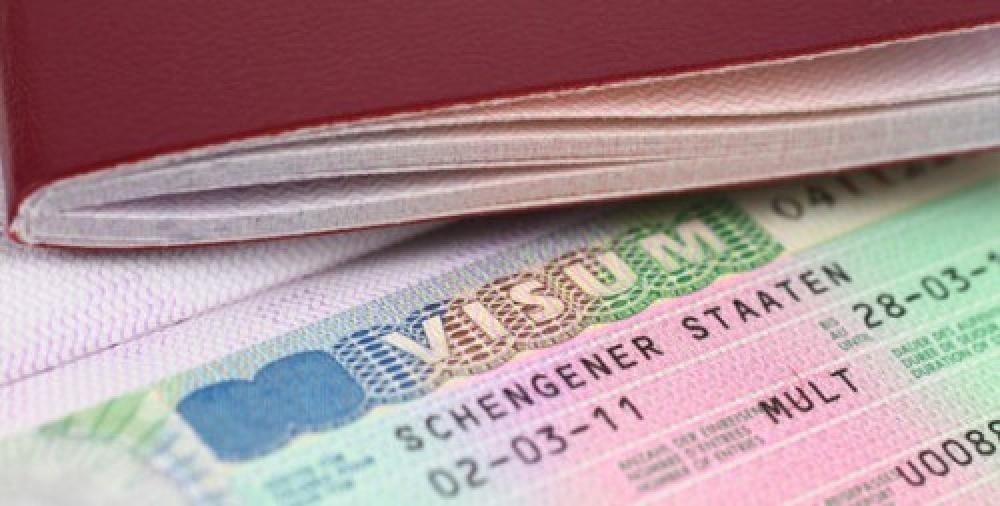 Путешественники из России смогут по-новому оформлять визы в ЕС