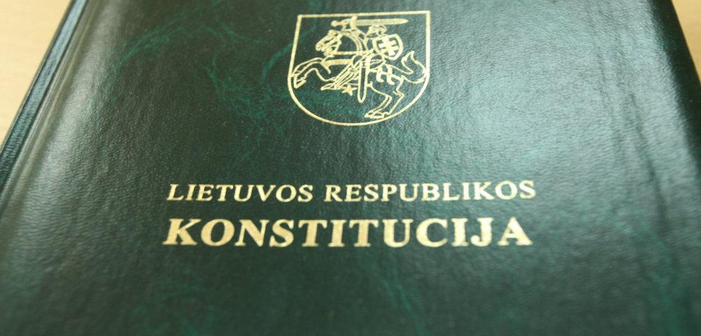 Россияне не смогут получить двойное гражданство в Литве