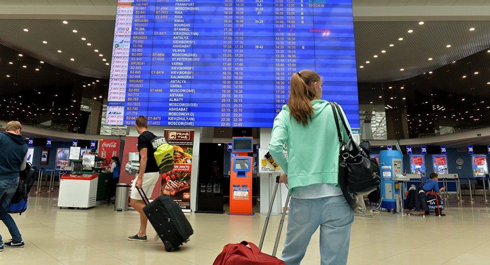Иностранцы будут пребывать в Белоруссии по новым правилам