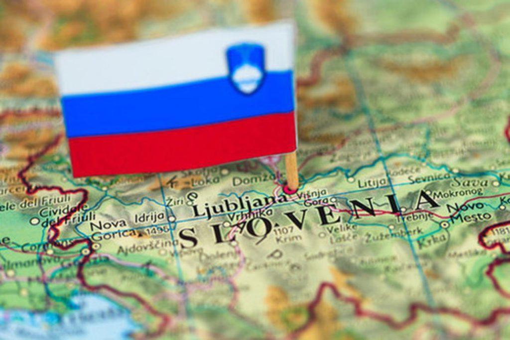 ВНЖ в Словении: тонкости приобретения