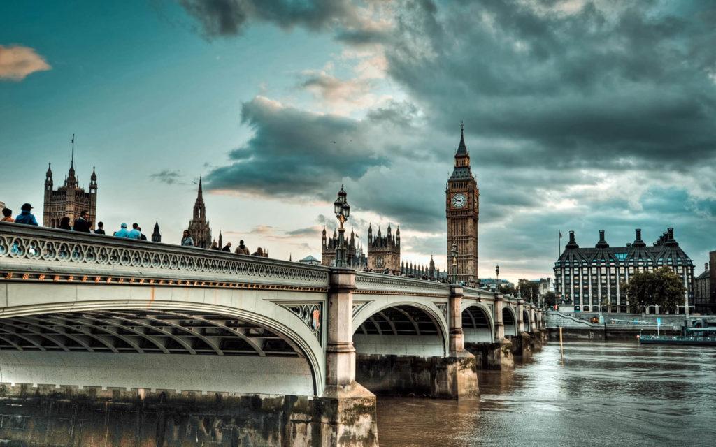Как получить ВНЖ в Великобритании?