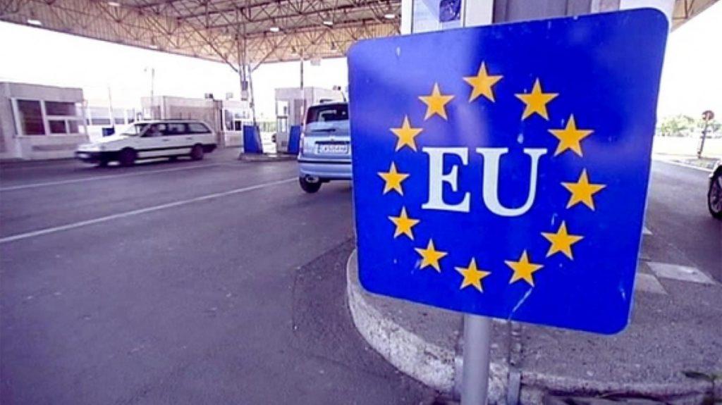 Туристы будут проходить проверку перед въездом в страны Евросоюза