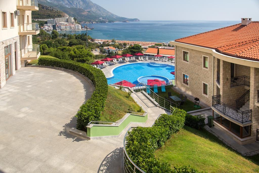 Недвижимость в Черногории: возрождение