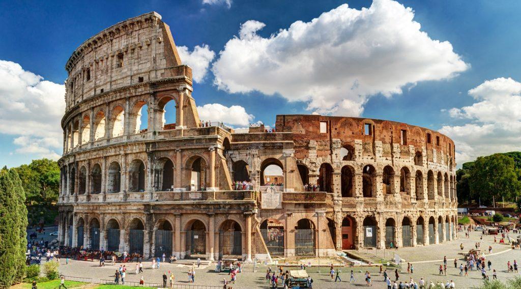 Куда поехать в Европе? Топ-10 лучших исторических мест