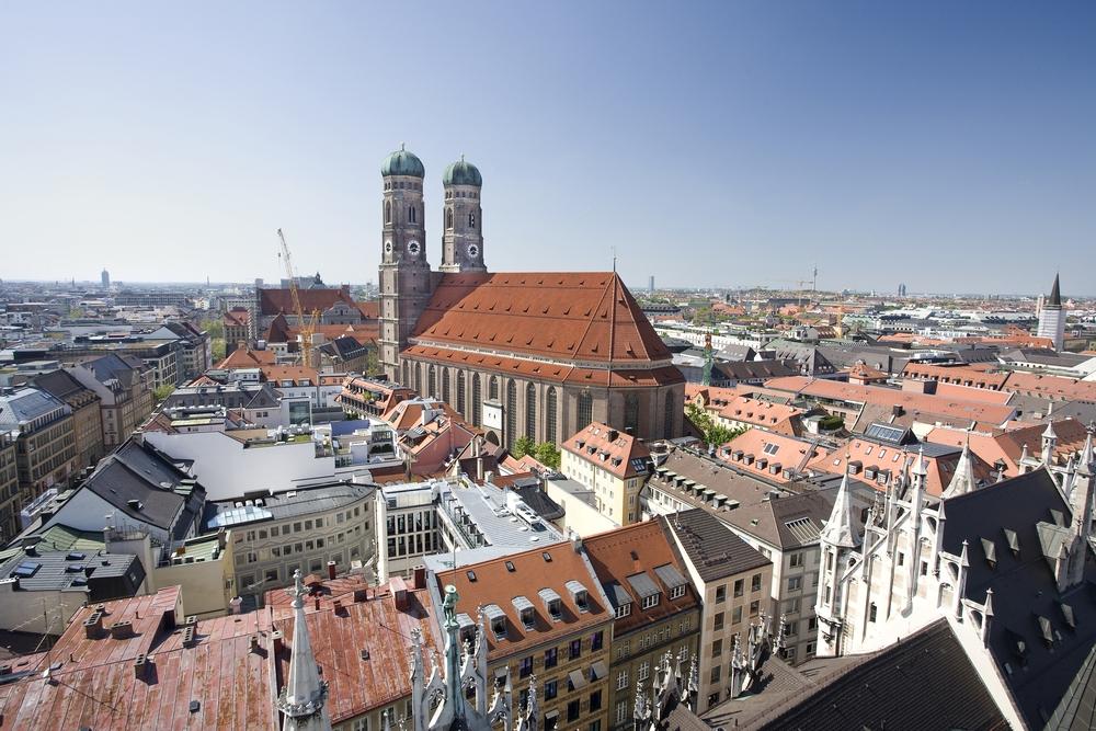 Недвижимость в Мюнхене: что лучше купить?