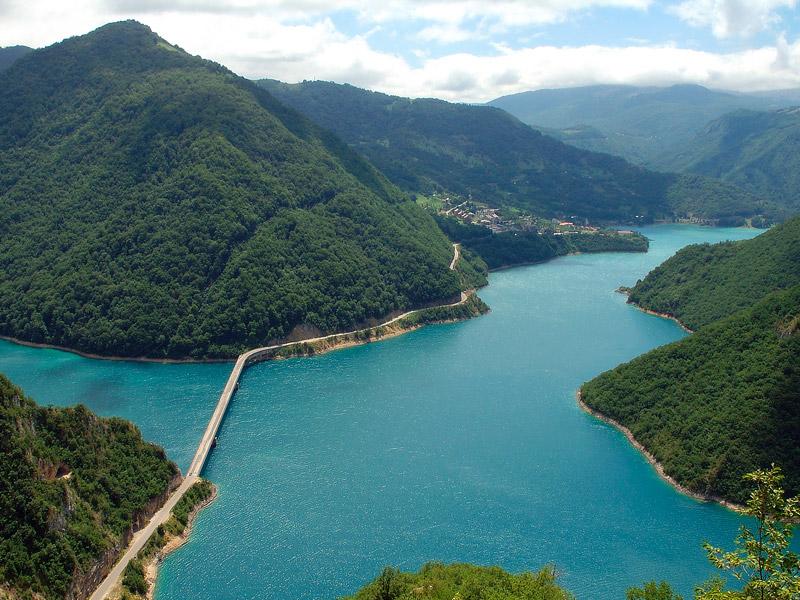 Оформление ВНЖ в Черногории