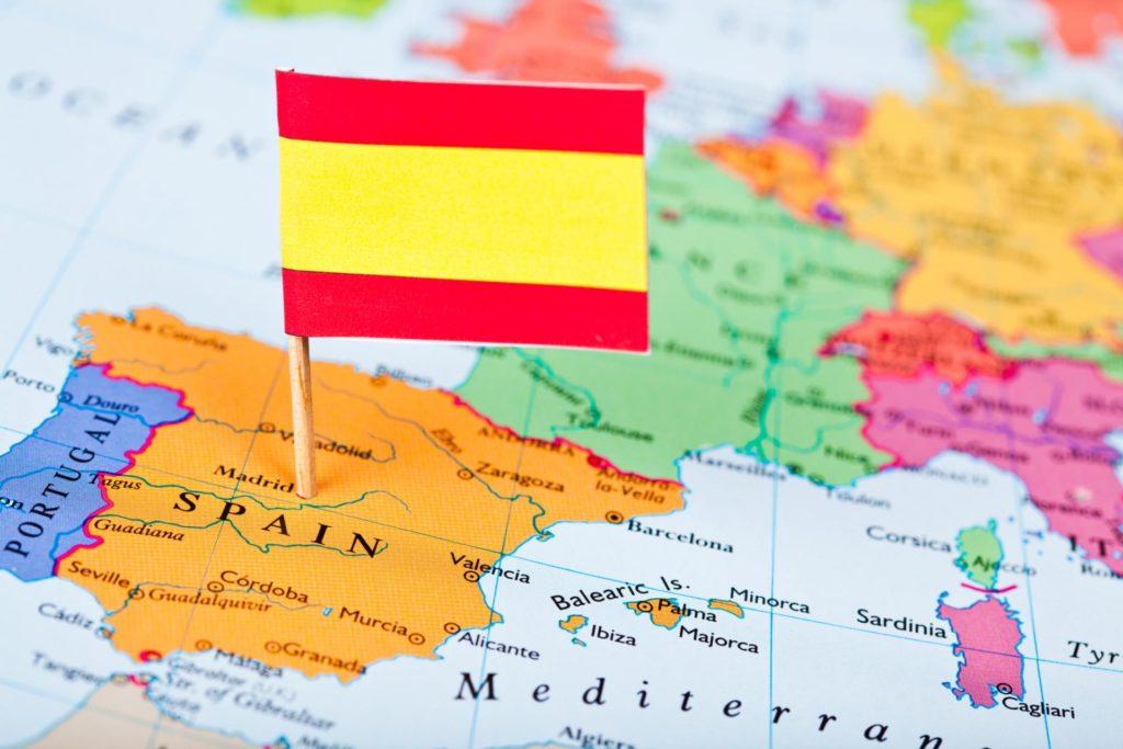 Россияне смогут оформить визы в Испании меньше чем за неделю