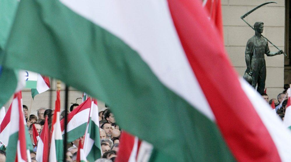 В отношении Венгрии могут принять санкции