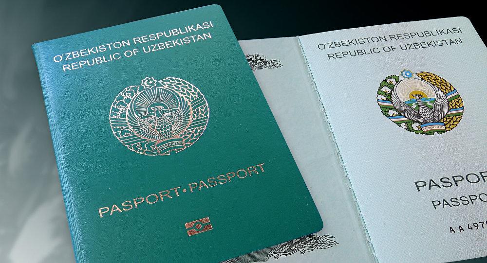 В Узбекистане хотят упростить  процедуру выдачи ВНЖ