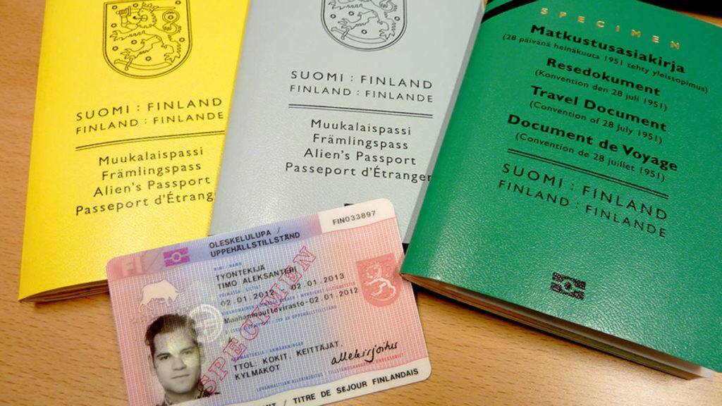 Способы получения ВНЖ в Финляндии