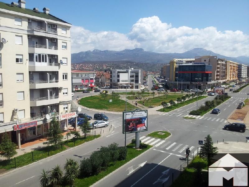 Покупка жилья в Черногории: выбираем Подгорицу!