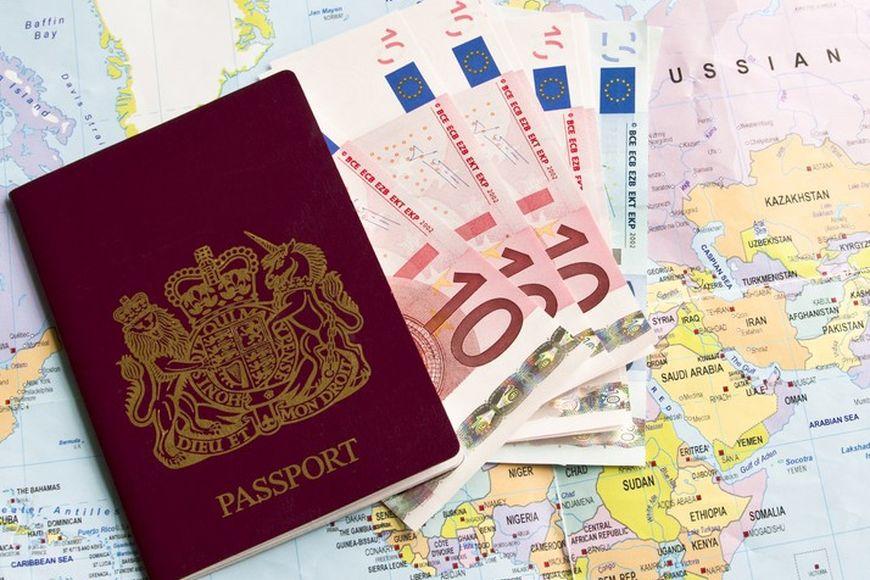 «Золотые паспорта» не угрожают безопасности Евросоюза