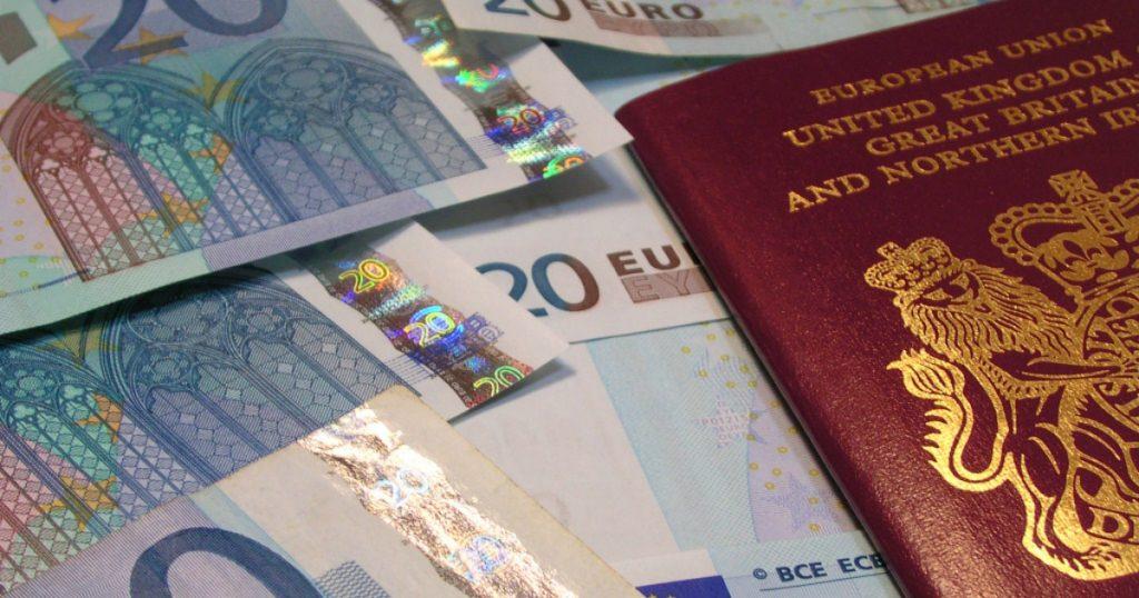 Турки перестали получать британские инвесторские визы