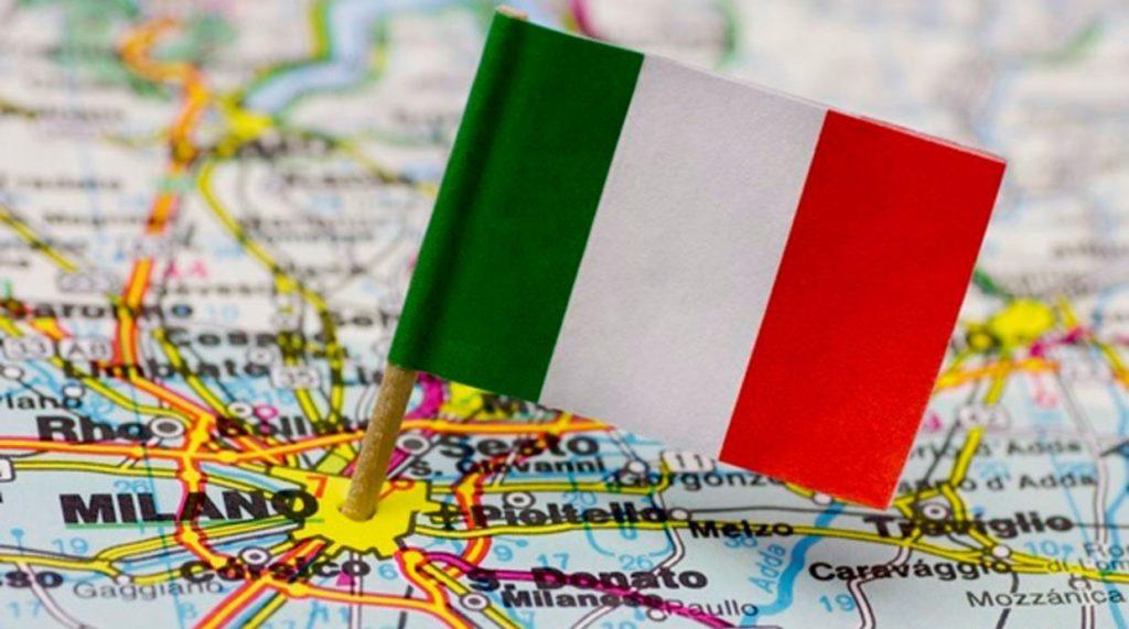 Россиянам будет проще получать итальянские визы