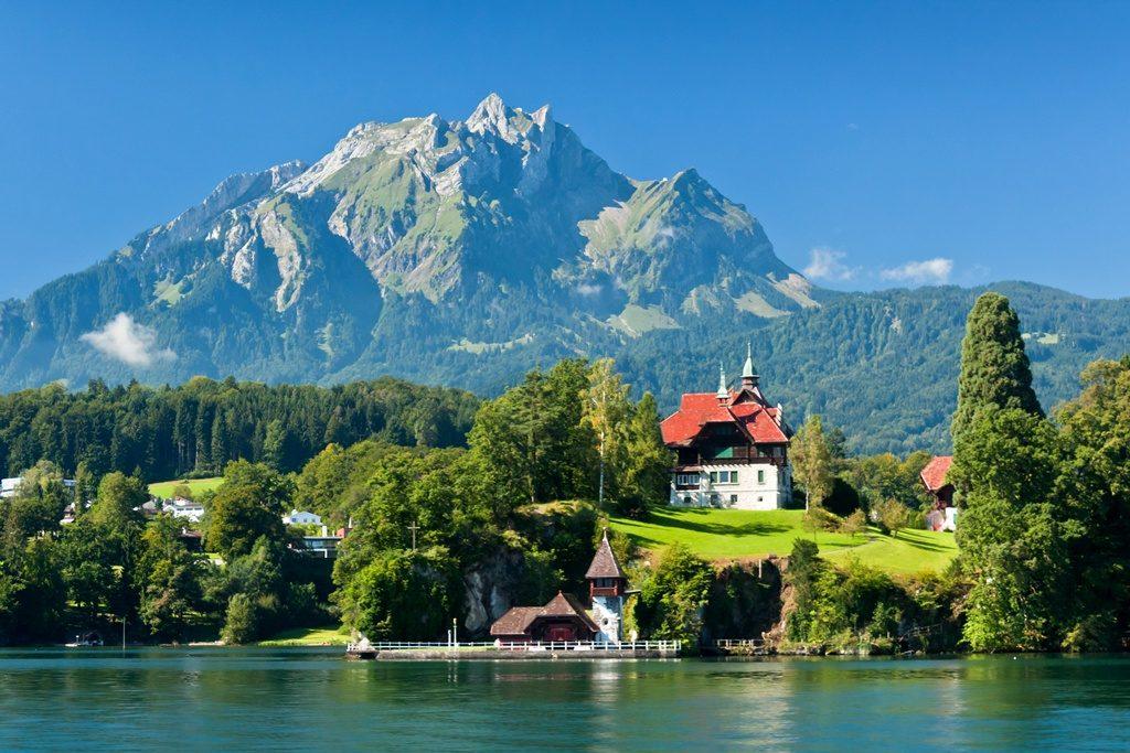 Покупка жилья в Швейцарии
