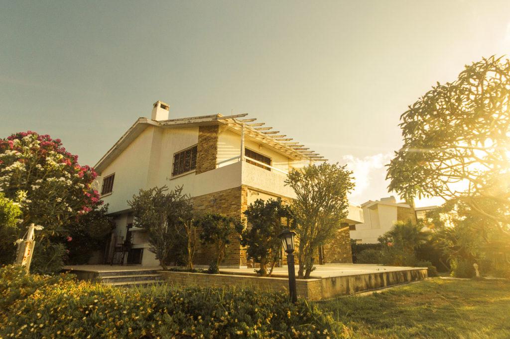 Покупка недвижимости на Кипре – выгодное вложение для российских инвесторов