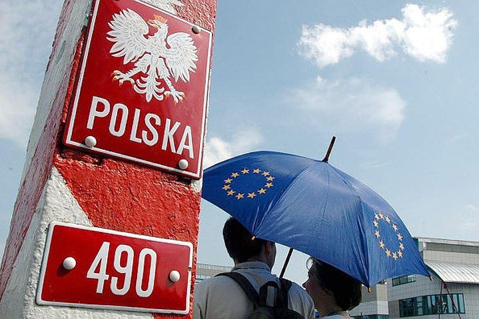 Как россиянину получить ВНЖ в Польше?
