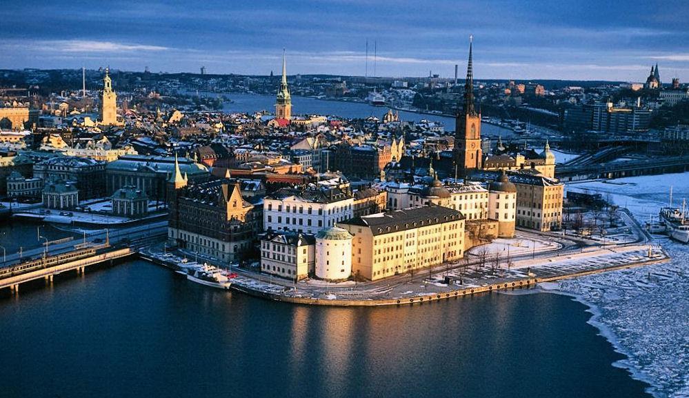 В Дании дорожает жилье