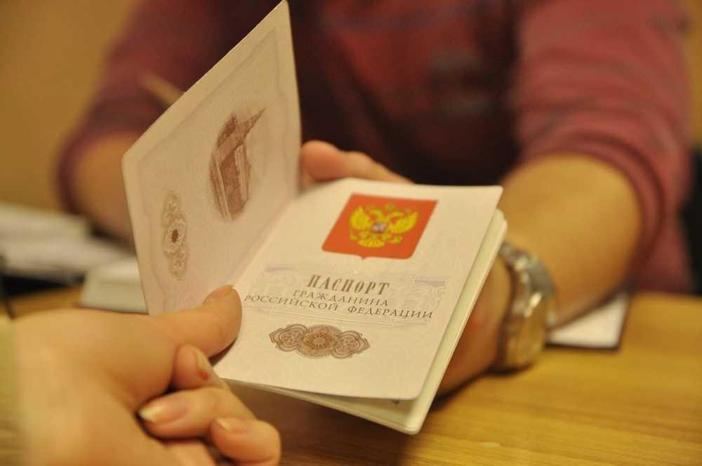 В России хотят упростить выдачу паспортов украинцам и белорусам