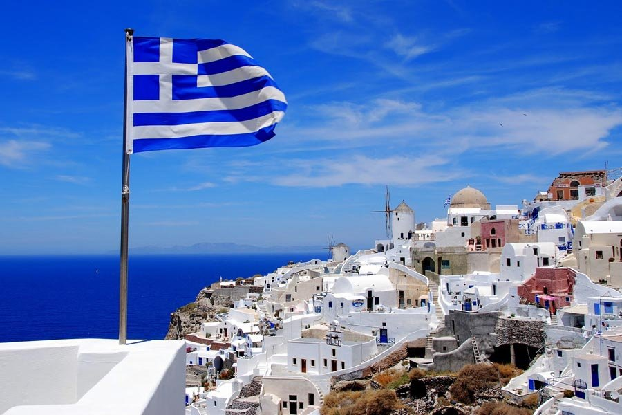 Как купить недвижимость в Греции?