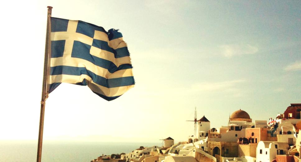 Как дешево переехать в Грецию?