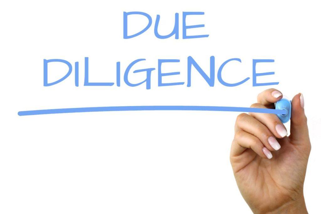 Проверка на «5+»! Что такое процедура «Due Diligence» и нужна ли она для покупки жилья в Германии?