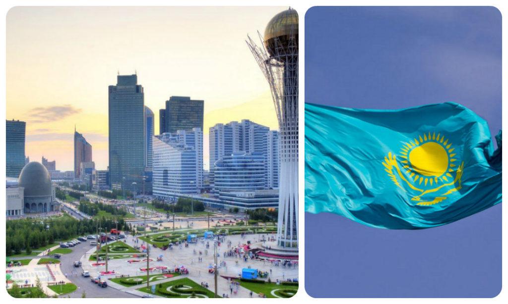 Как без проблем переехать в Республику Казахстан