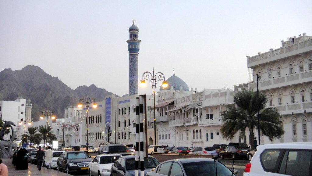 Россияне смогут дешево ездить в Оман