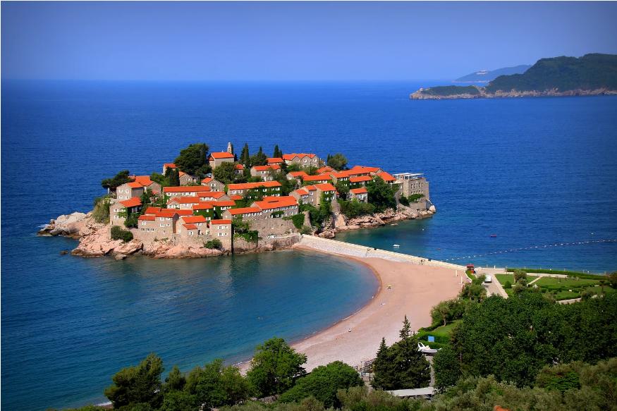 Все о стоимости жизни в Черногории