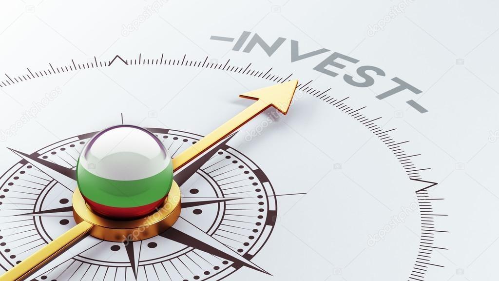 Экономика Болгарии нуждается в зарубежных инвесторах