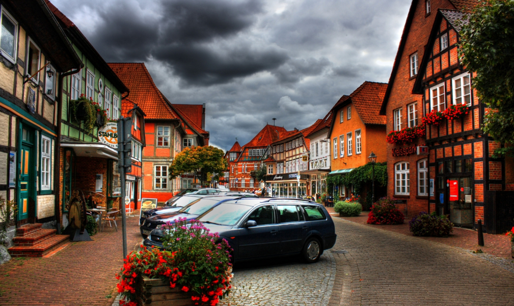 Налоги на недвижимость в разных странах Европы