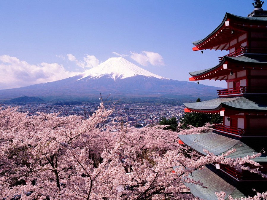 Японцы ввели облегченный визовый режим для российских туристов