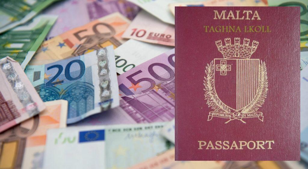 Инвесторы, желающие получить мальтийские паспорта, пожертвовали более 3,5 евро в фонд, помогающий больным