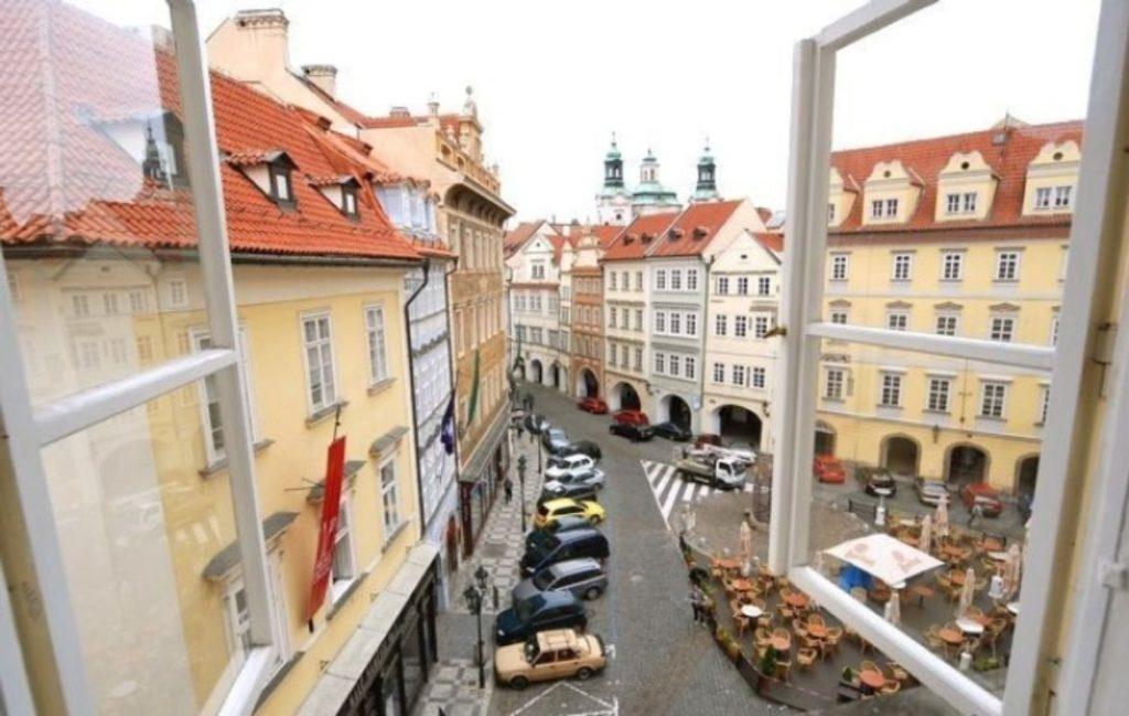 Инвестиции в чешскую недвижимость