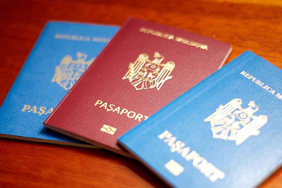 Молдавия не будет продавать гражданства